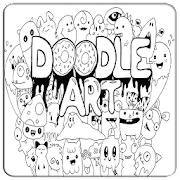 Learn to Draw Doodle ART