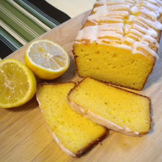 Sugar Free Lemon Pound Cake Recipes