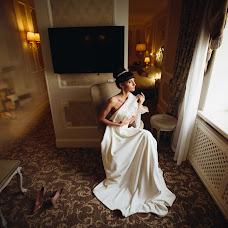 Wedding photographer Yuliya Turgeneva (Turgeneva). Photo of 11.12.2016
