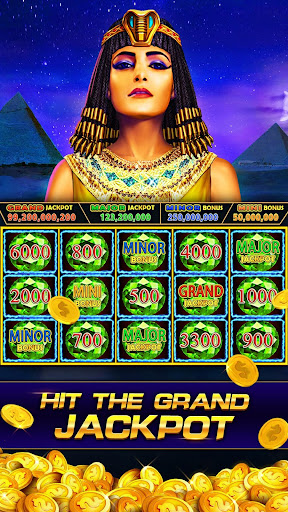 Vegas Night Slots - screenshot