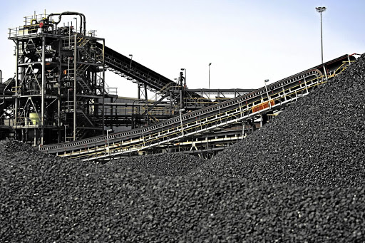 Government and banks should return to the coal-mining party
