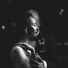 Wedding photographer Sergey Galushka (sgfoto). Photo of 14.11.2017