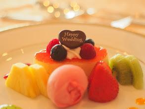 Photo: 幸せのデザート