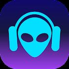Paranormal Radio icon