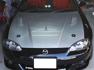 ロードスター NB8C マツダスピード限定車のカスタム事例画像 takaさんの2019年09月15日09:00の投稿