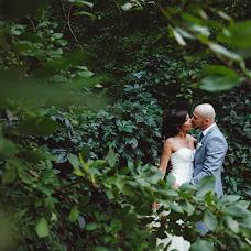 Wedding photographer Kirill Chernorubashkin (CheKV). Photo of 07.09.2018