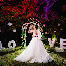 Wedding photographer Edel Armas (edelarmas). Photo of 13.08.2018