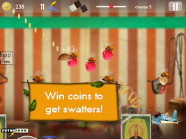 Screenshot of Minuscule, Busy Bugs! Official
