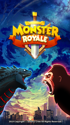 Monster Royale 1.10 screenshots 1