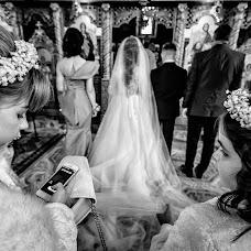 Wedding photographer Claudiu Negrea (claudiunegrea). Photo of 09.01.2018