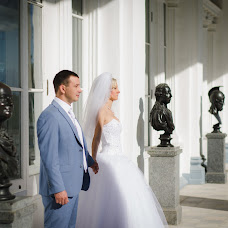 Wedding photographer Artem Grinev (GreenEV). Photo of 13.05.2014