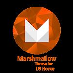 Theme for LgHome - Marshmallow Icon