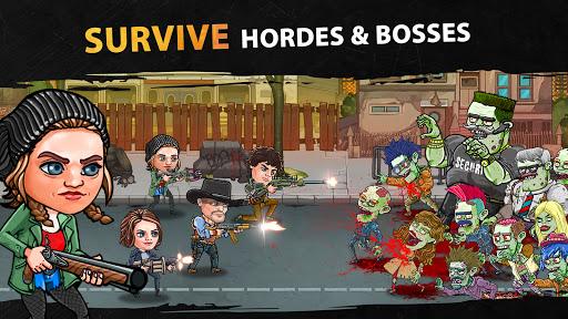 Zombieland: AFK Survival 2.0.5 screenshots 1