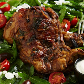 Ground Lamb Greek Recipes