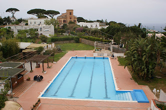 Photo: Hotel Pool von San Michele