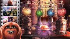 Alchemic Mazeのおすすめ画像4