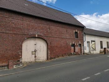 maison à La Houssoye (60)