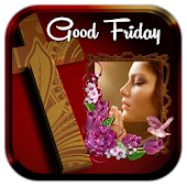 Good Friday Photo Frames