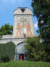 Photo: Museggská věž