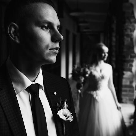 Wedding photographer Anton Sidorenko (sidorenko). Photo of 07.02.2018