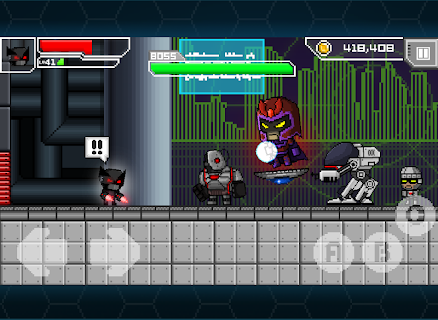 HERO-X screenshot 19