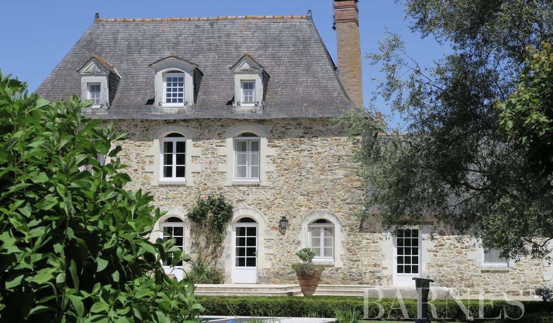 Maison avec piscine Angers