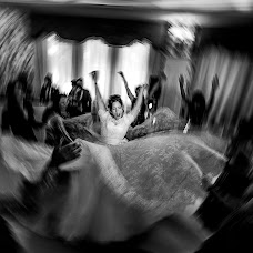Wedding photographer Pasquale Minniti (pasqualeminniti). Photo of 10.04.2018
