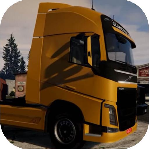 Real Truck Simulator 2018