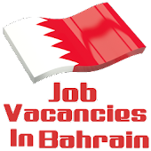 Job Vacancies In Bahrain