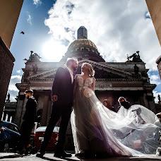 Wedding photographer Dmitriy Lebedev (Lebedev). Photo of 30.05.2018