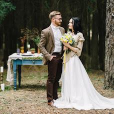 Wedding photographer Sergey Mateyko (SergeiMateiko). Photo of 30.06.2017