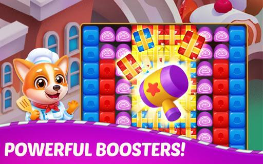 Judy Blast - Candy Pop Games 2.70.5027 screenshots 16
