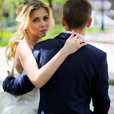 Wedding photographer Anastasiya Elistratova (nyusya). Photo of 01.06.2016