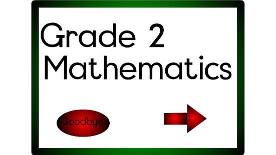 GOBE Mathematics Grade 2- screenshot thumbnail