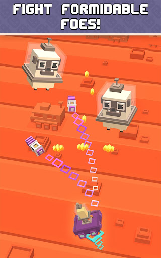 Shooty Skies screenshot 3