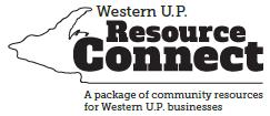 Western U.P. Resource Connect