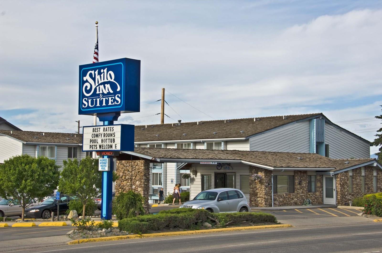 Shilo Inns Helena
