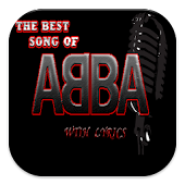 Music and Lyrics for ABBA Song