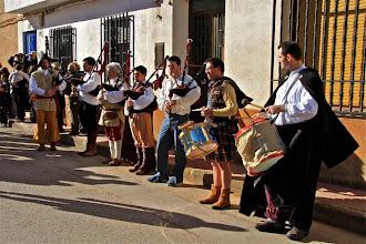 Photo: Y NOS LA TOCARON . . . ANTES DE EMPEZAR. LA MUSICA SE ENTIENDE