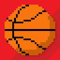Basketball Flick icon