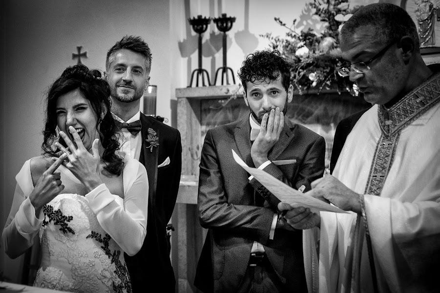 Esküvői fotós Barbara Fabbri (fabbri). Készítés ideje: 12.04.2019