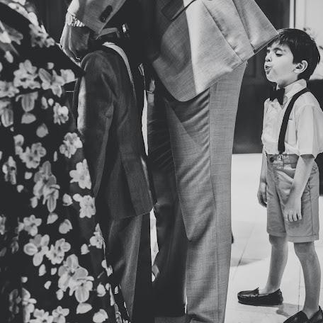 Fotógrafo de bodas Jose Saenz (saenz). Foto del 06.01.2018