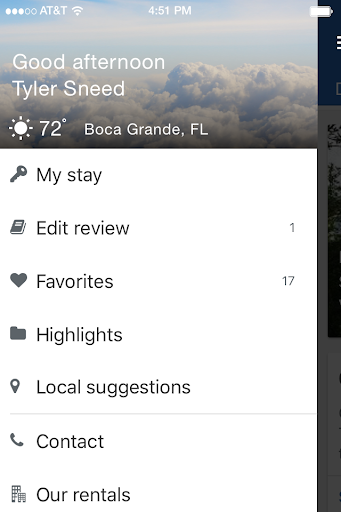 玩旅遊App|Boca Grande Vacations免費|APP試玩