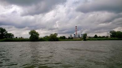 Photo: i start rano 12 km za Opolem