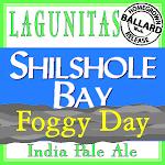 "Lagunitas Shilshole Bay ""Foggy Day"" IPA"