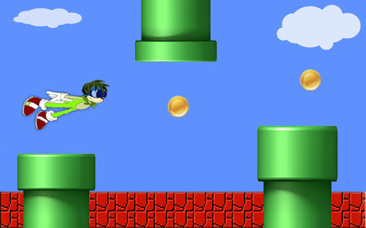 Super Robot Sonic