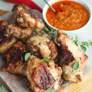 Mozambique Peri Peri Grill Chicken Recipe