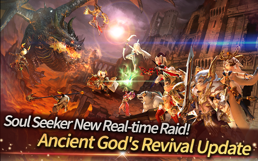 Download: Soul Seeker APK + OBB Data - Android Games