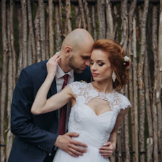 Wedding photographer Artem Mamonov (Mamonov). Photo of 25.06.2017
