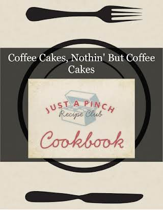 Coffee Cakes, Nothin' But Coffee Cakes
